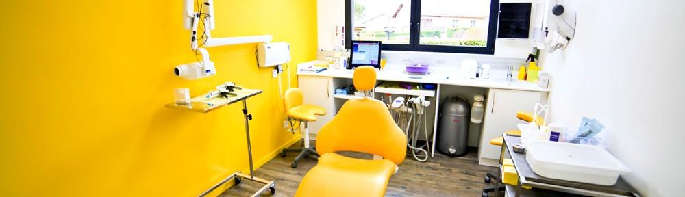 Dentiste Mornant